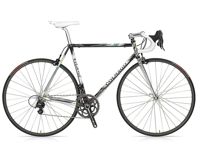 COLNAGO MASTER X-LIGHT 30th ANNIVERSARY FRAMESET