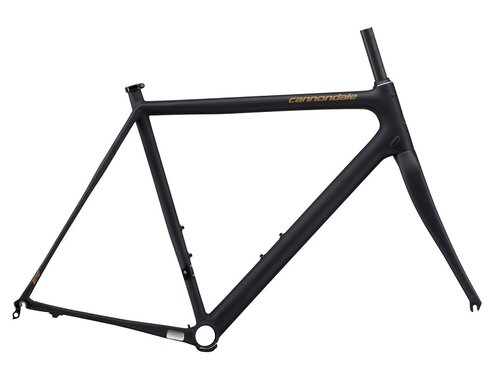 Cannondale SUPERSIX EVO BLACK INC. FRAMESET