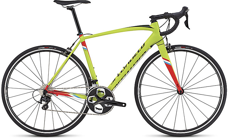 SPECIALIZED ALLEZ SL COMP