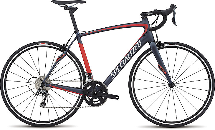 SPECIALIZED ROUBAIX SL4