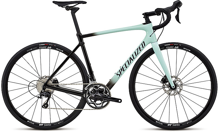 SPECIALIZED ROUBAIX ELITE DISC