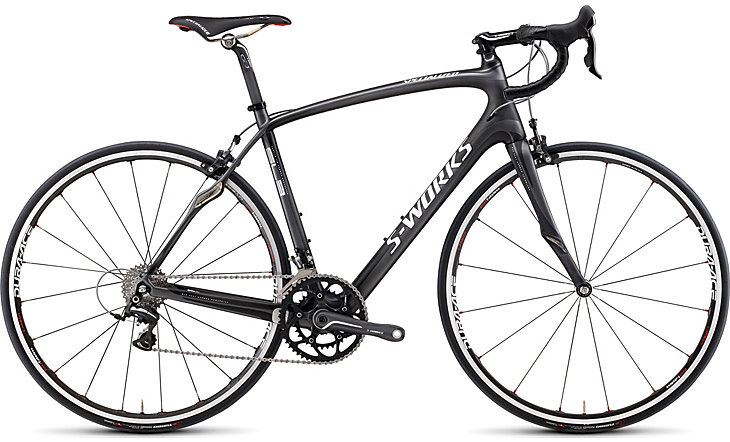 SPECIALIZED S-WORKS ROUBAIX SL3 DA