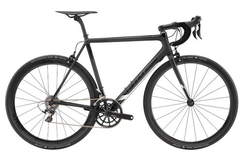 Cannondale SUPERSIX EVO HI-MOD BLACK INC.