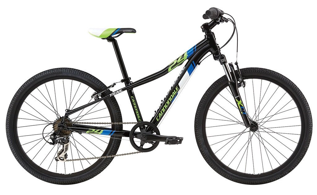 Cannondale TRAIL 24 BOY'S