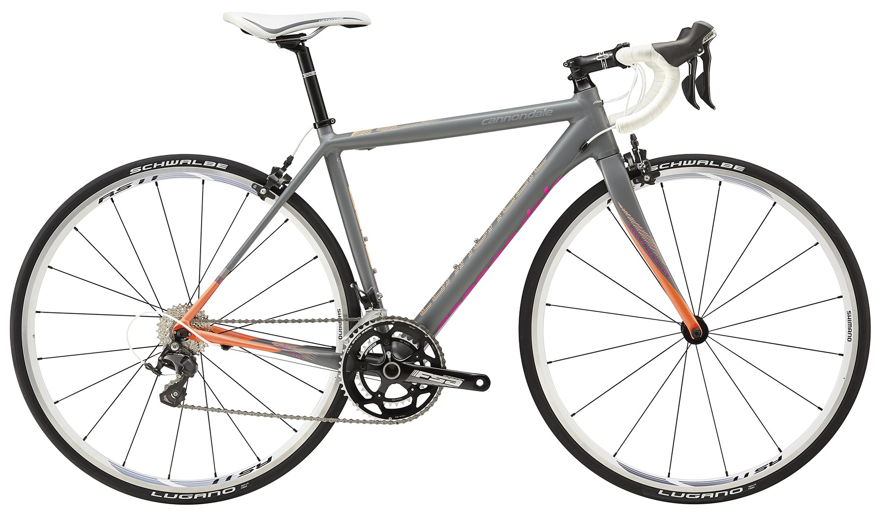 Cannondale CAAD10 WOMEN'S 105