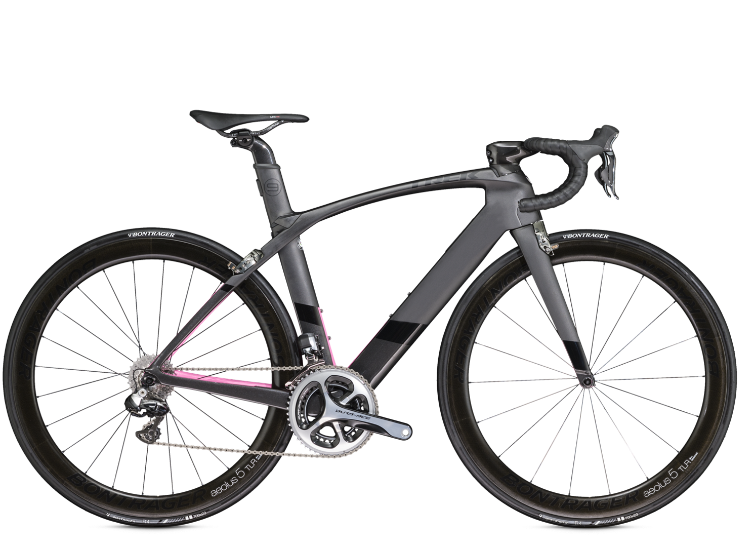 TREK MADONE 9.9 WOMAN'S