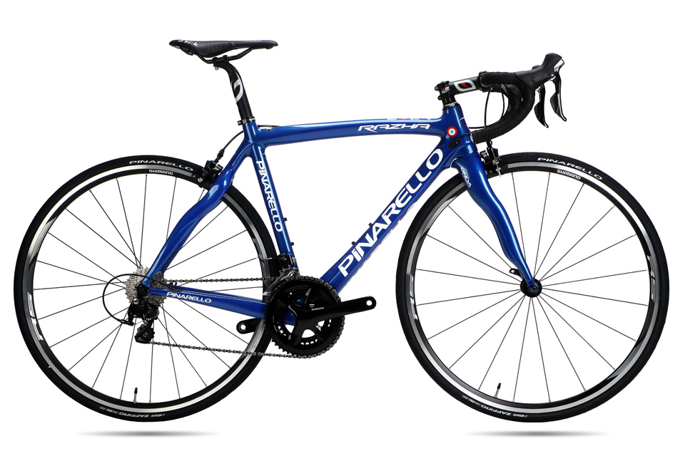 PINARELLO RAZHA 105 Mix
