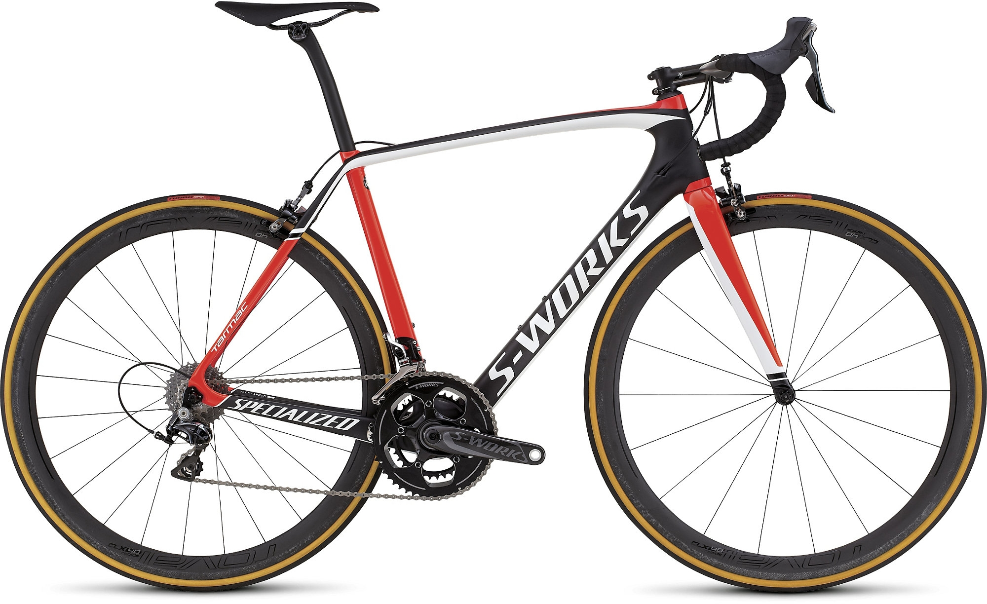 SPECIALIZED S-WORKS TARMAC DA
