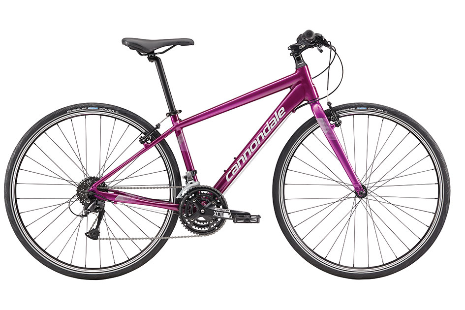 Cannondale QUICK WOMEN'S 6