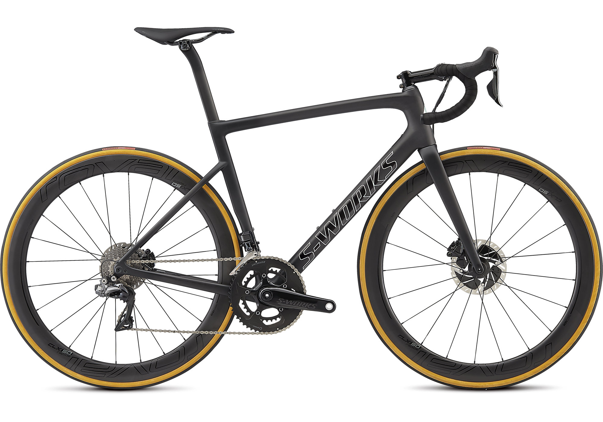 SPECIALIZED Men's S-WORKS TARMAC DISC