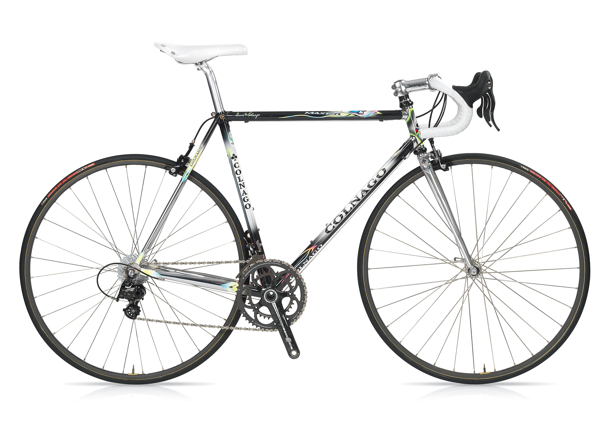 MASTER X-LIGHT 30th ANNIVERSARY FRAMESET