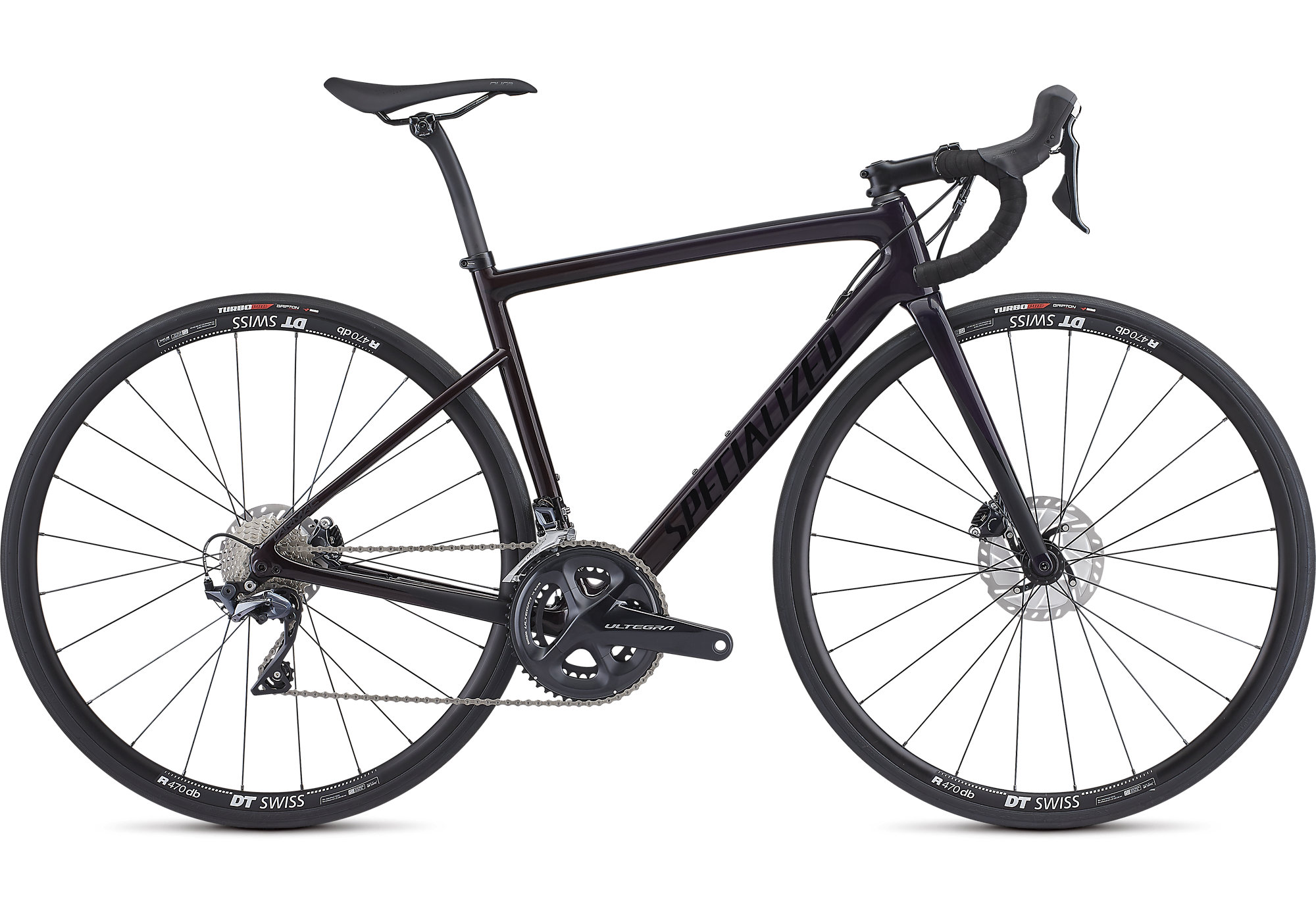 SPECIALIZED TARMAC WOMAN SL6 COMP DISC