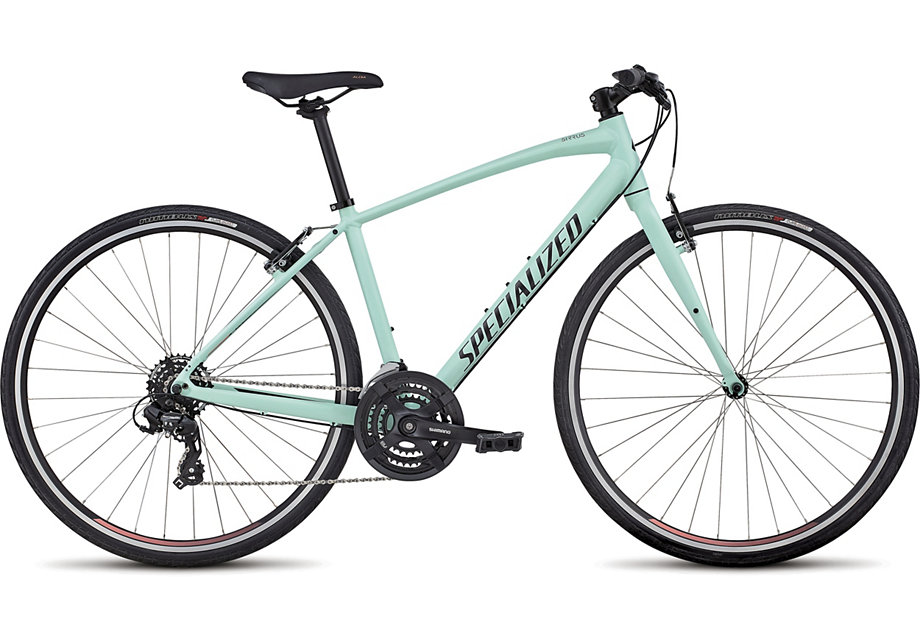 SPECIALIZED SIRRUS WOMEN