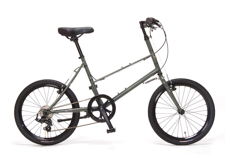 BRUNO MIXTE FLAT Black Edition