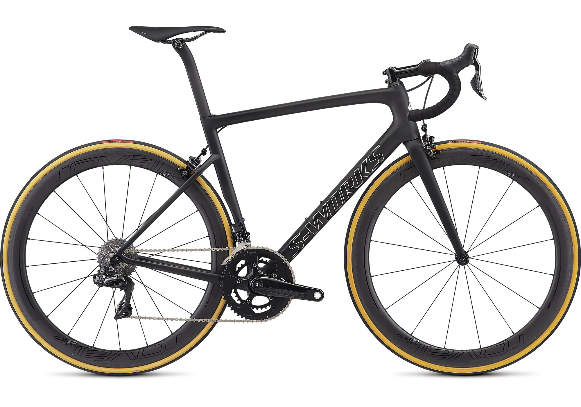 SPECIALIZED MEN'S S-WORKS TARMAC