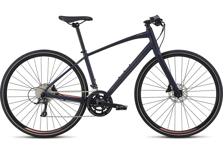 SPECIALIZED WOMEN'S SIRRUS SPORT
