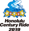 《イベント》Honolulu Century Ride 2019
