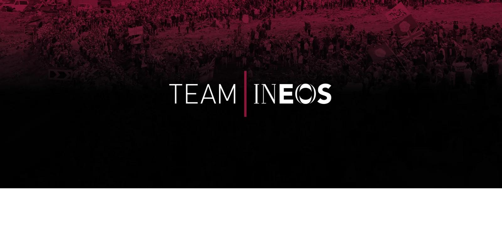 《新商品》TEAM INEOSのウェアが入荷しました