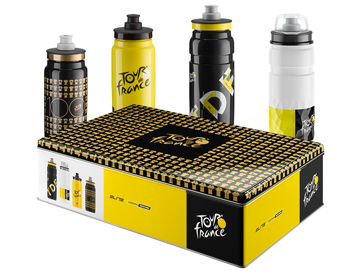 《新商品》TOUR DE FRANCE LTD FLY BOTTLE