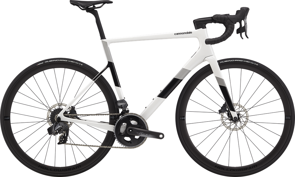 Cannondale SUPERSIX EVO CARBON DISC ETAP AXS