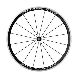 SHIMANO WH-R9100-C40-CL