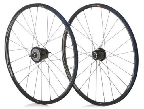 SHIMANO WH-S501