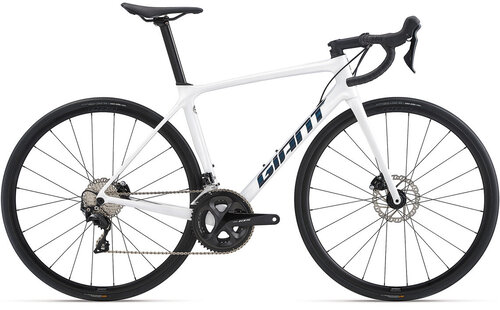 GIANT TCR ADVANCED 2 DISC SE