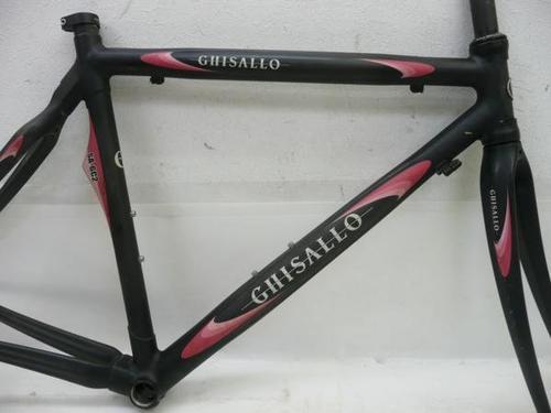 GHISALLO SA-GC2 FRAMESET